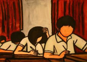 Meridione: a scuola disperanza