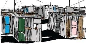 Il ghetto di BorgoMezzanone