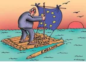 Le sfide dell'Europa in 50vignette