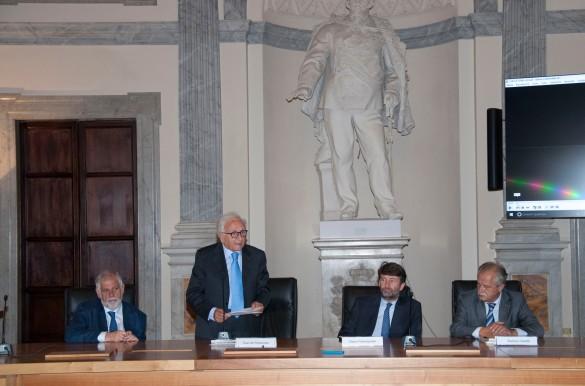 Premiaione Fondazione Giuseppe Di Vagno