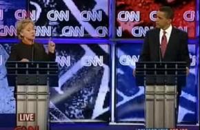Elezioni Usa, quando la guerra era tra Hillary eObama