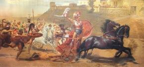 Iliade: l'ira di Achille e la culturaguerriera