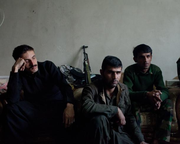 011 Meloni - Kobane