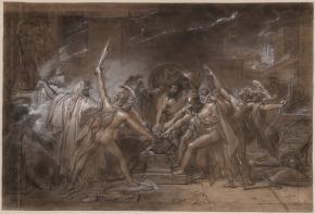 Eschilo e la tragediagreca